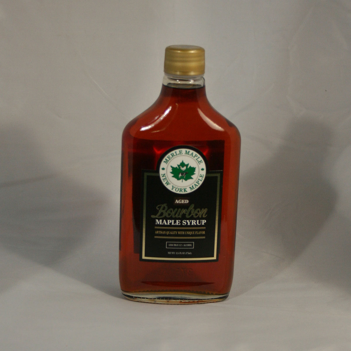 Aged Bourbon Maple Syrup in 250ml